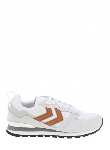 Hummel Kadın Browst Sneakers 211966-8003 Kahve